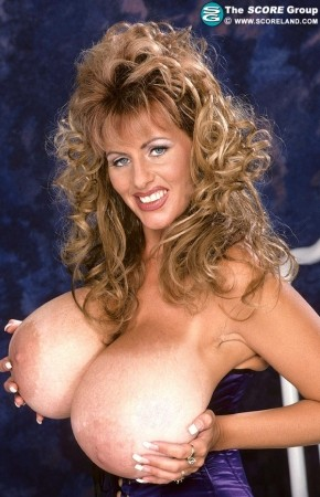 Toppsy Curvey - Solo Big Tits photos