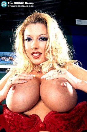 Jada DeVille - Solo Big Tits photos