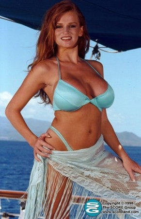 Sana Fey - Big Tits photos
