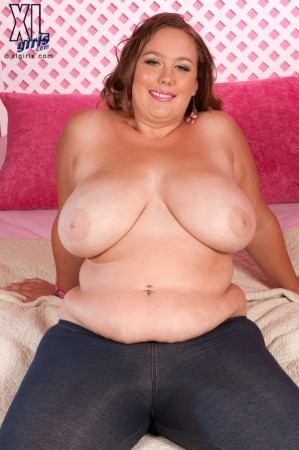 Analee Sands - Solo BBW photos