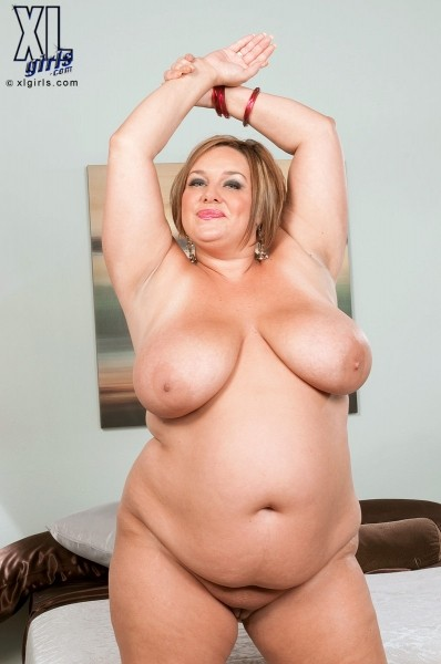 bbw interracial grace Kendra