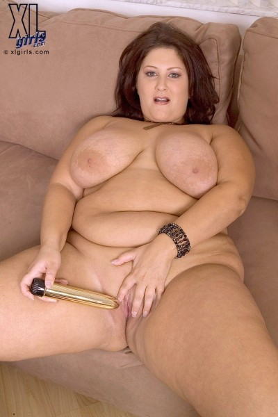 Mandy Mason - Solo BBW photos