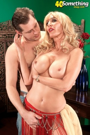 Opal Reins - XXX MILF photos