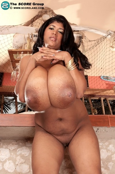 Kristina Milan - Solo Big Tits photos