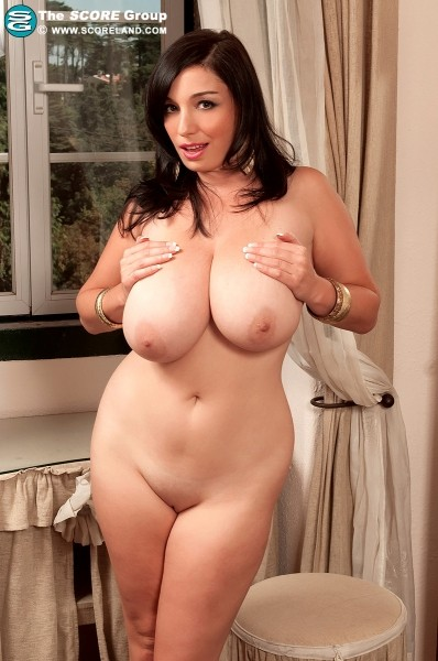 Michelle Bond - Solo Big Tits photos