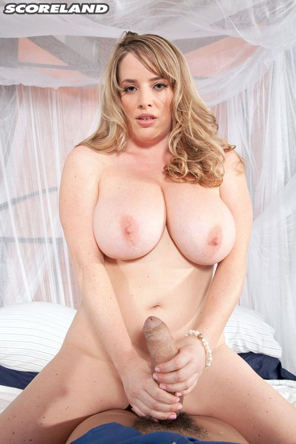 Best of Tits & Tugs: Maggie Green