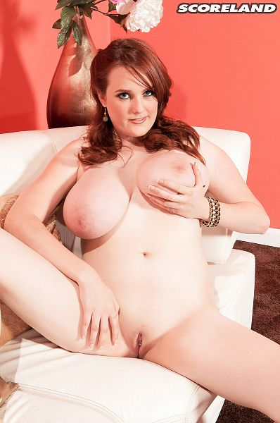 Catt Green - Solo Big Tits photos
