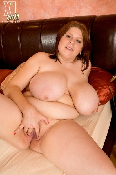 Silvie - Solo BBW photos