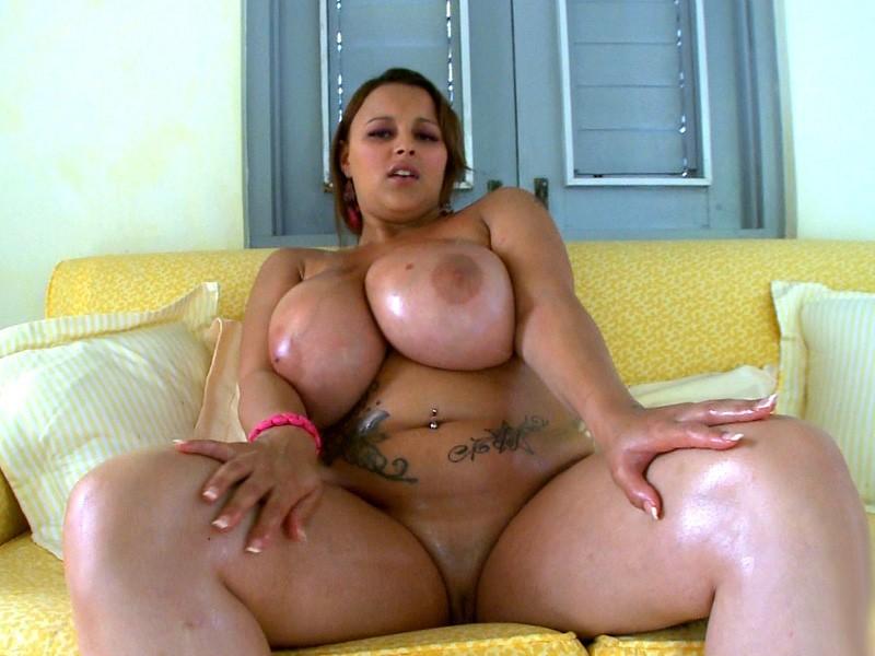 Terris big tits