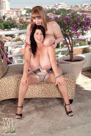 Micky Bells - Girl Girl BBW photos