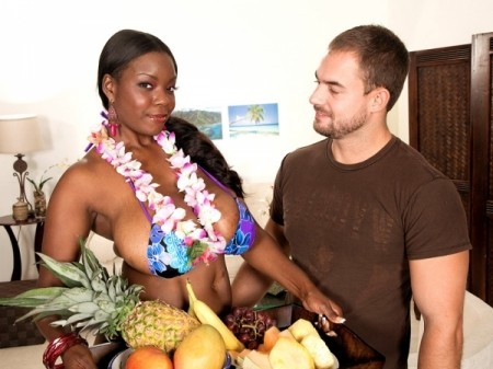 Camille Morgan - XXX Big Tits video