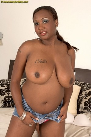 Simone Lee - Solo BBW photos