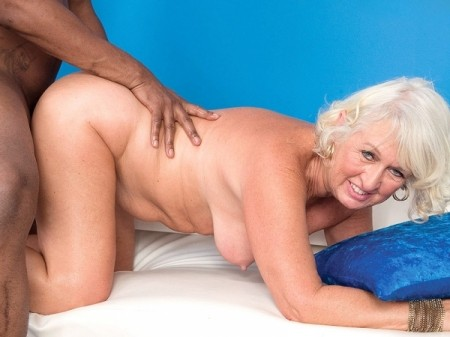Lucas Stone - XXX Granny video