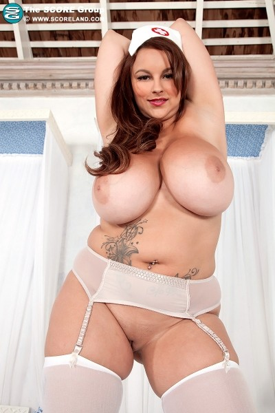 Terri Jane - Solo Big Tits photos
