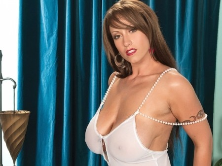 Eva Notty - XXX Big Tits video