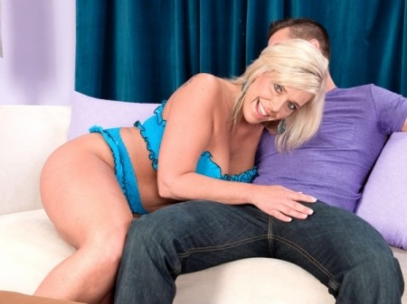 Johnny Champ - XXX Big Tits video