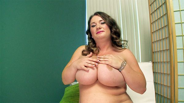 Nikki Smith Jerk On My Juicy, Fat Tits