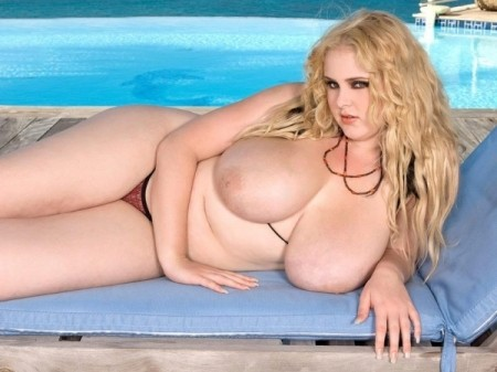 Ashley Sage Ellison - Solo BBW video
