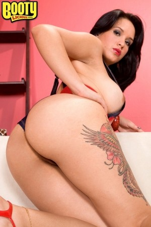 Cici Love - Solo Big Butt photos