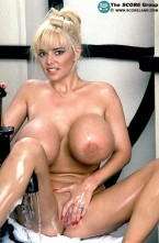 Traci Topps - Solo Big Tits photos