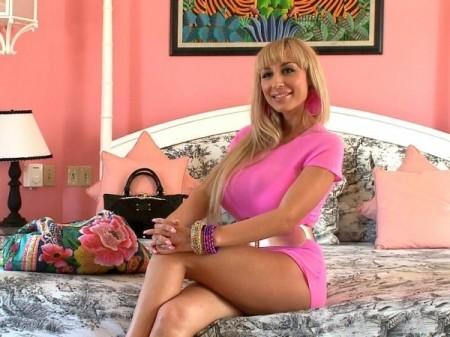 Venera - Interview Big Tits video