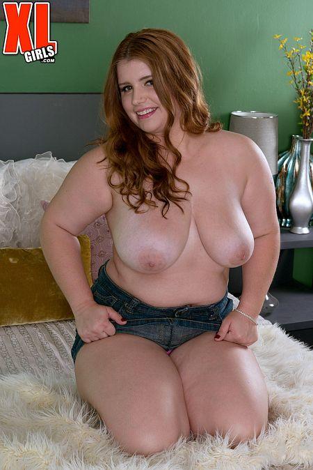 Ginger Babe