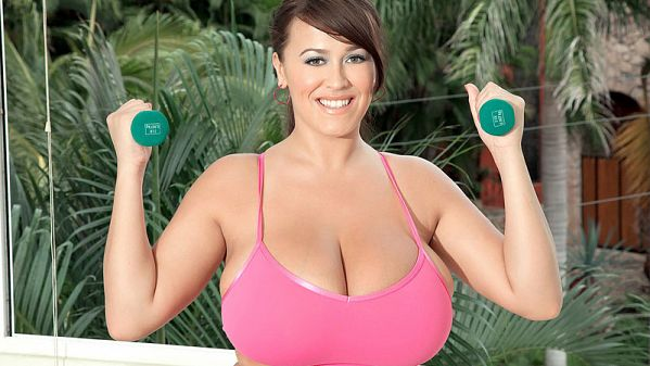 Get Fit With Leanne