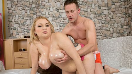 Georgio Black - XXX Big Tits video