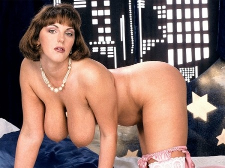 Carol Brown - Solo BBW video
