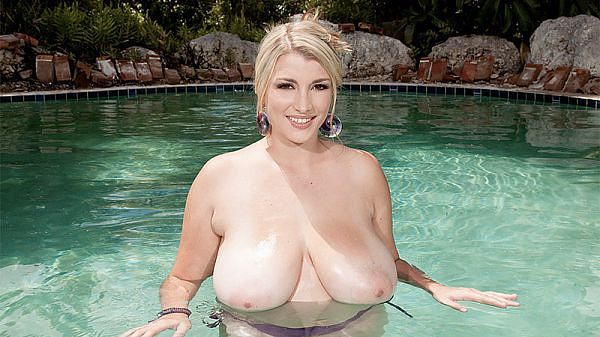 Bikini Bust-Out