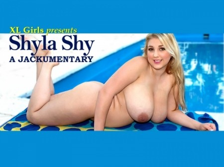 Shyla Shy - XXX Big Tits video