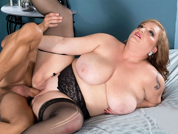 A Big Cock For Christine Cox