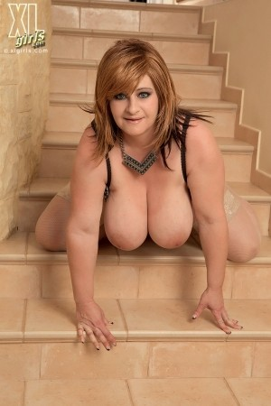 Patricia Gold - Solo BBW photos