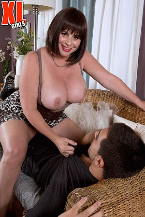 Kris Kelly - XXX BBW photos