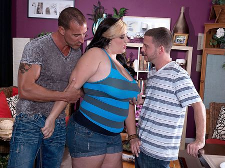 Marilyn White - XXX BBW video