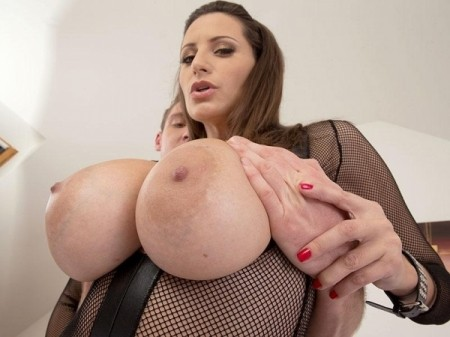 Sensual jane big tits