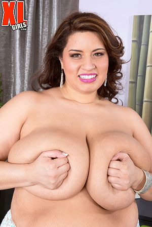 Sofia Rose - Solo BBW photos
