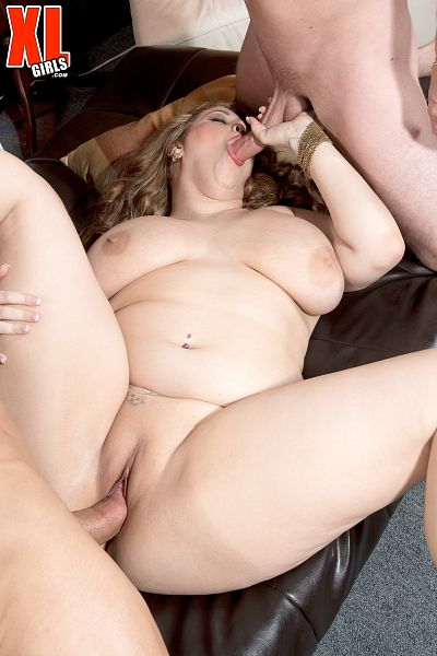 Angel DeLuca - XXX BBW photos