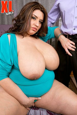 Sofia Rose - XXX BBW photos