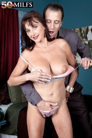 Tony D'Sergio - XXX MILF photos