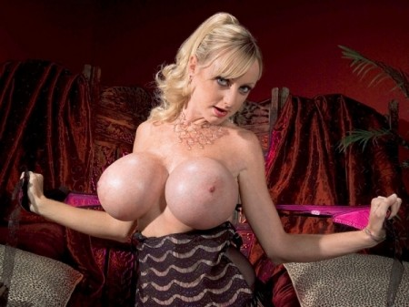 Morgan Leigh - XXX Big Tits video