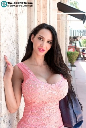 Amy Anderssen - Solo Big Tits photos