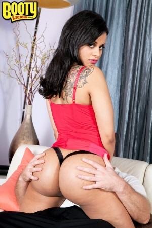 Mary Jean - XXX Big Butt photos
