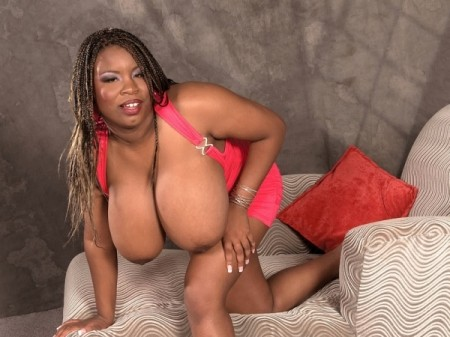 Mianna Thomas - Solo Big Tits video