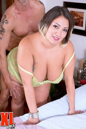 Tony D'Sergio - XXX BBW photos