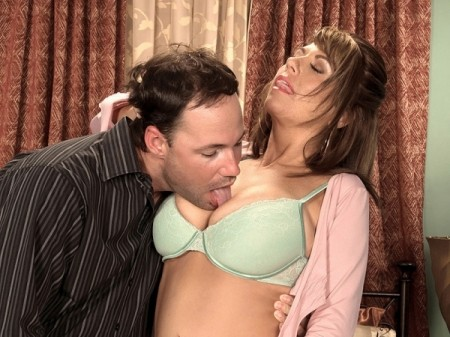 Andy Mann - XXX Big Tits video