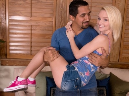 Sammy Daniels - XXX Teen video