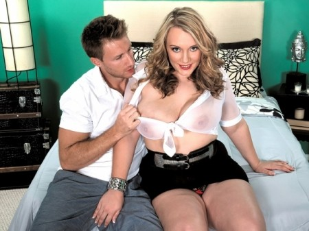Brandi Sparks - XXX Big Tits video