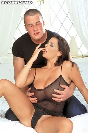 Linsey Dawn McKenzie - XXX Big Tits photos