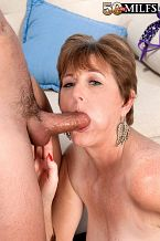 Allura James - XXX MILF photos